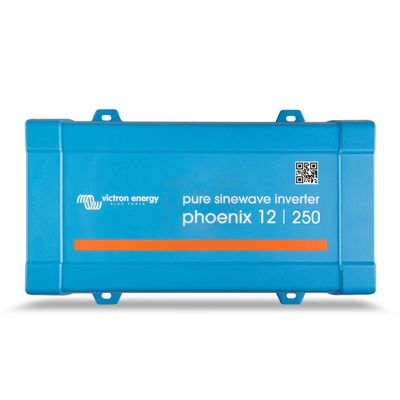 Victron Phoenix Inverter VE Direct 250-1200VA