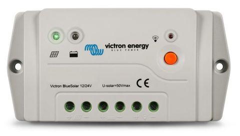 Victron PWM PRO Solar Regulator