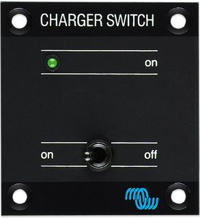 Victron Charger Switch (On/Off)