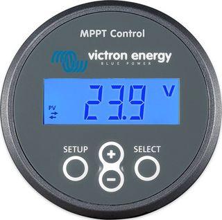 Victron MPPT Remote Panel, VE-Direct Models