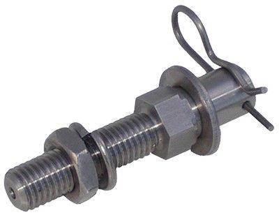Lecomble & Schmitt Hydraulic Quick Coupling