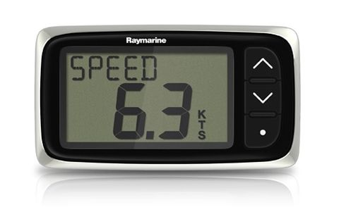 Raymarine i40 Instrument Displays