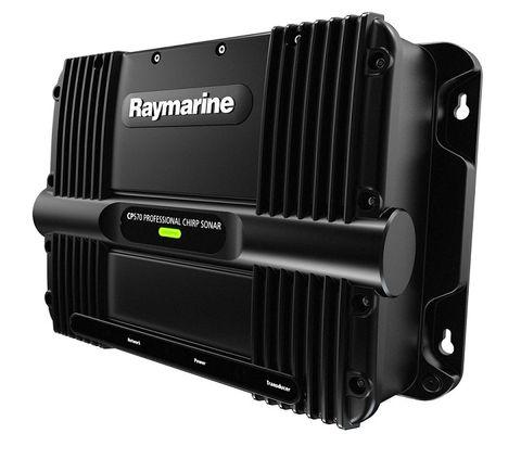 Raymarine CP570 Clearpulse Professional CHIRP Sonar Module