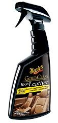 Gold Class Rich Leather 3-In-1 Spray, 15.2oz/450ml