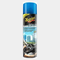 Perfect Clarity Glass Cleaner (Aerosol), 19oz/539g