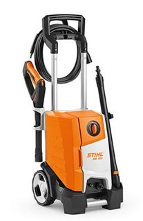 RE120 Electric Pressure Cleaner