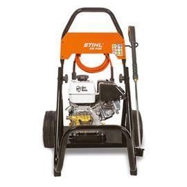 RB400 Petrol Pressure Cleaner
