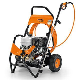 RB800 Petrol Pressure Cleaner
