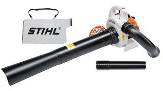 SH56 C-E Vacuum Shredder/Blower