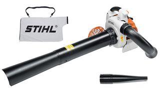SH86 C-E Vacuum Shredder/Blower