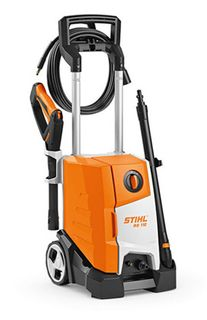 RE110 High Pressure Cleaner