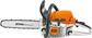 MS241 C-M Pro® Chainsaw