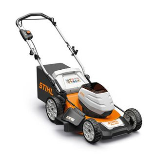 RMA460 Battery Lawnmower