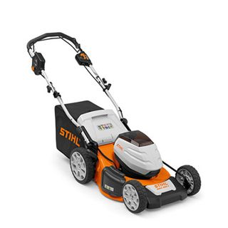 RMA460 V S/P Battery Lawnmower