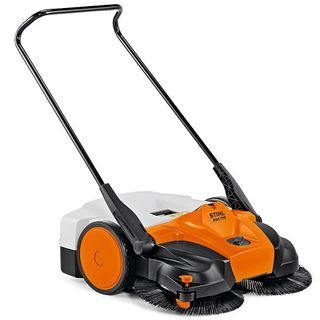 KGA770 Pro Battery Sweeper