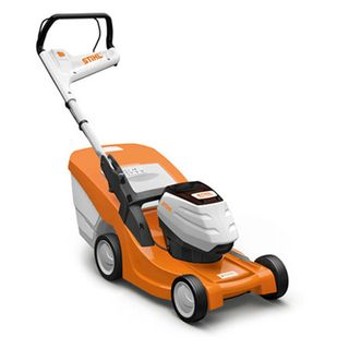 RMA443 C Pro Battery Mower