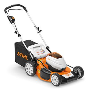 RMA510 Pro Battery Lawnmower