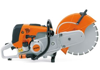 TS700 Cutquik Concrete Saw