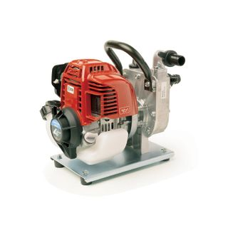 "WX10 1"" Volume Pump"