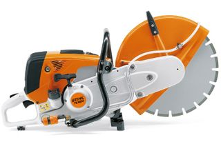 TS800 Cutquik Concrete Saw