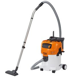 SE122 Wet & Dry Vacuum Cleaner