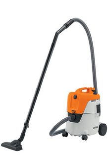 SE62 Wet & Dry Vacuum Cleaner