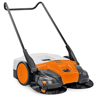 KG770 Manual Sweeper