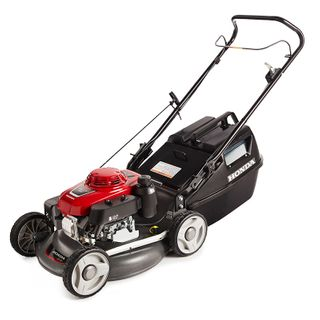 HRU196M2 Lawnmower (Engine Brake)