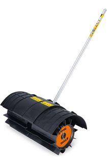 Stihl Rubber Paddle Sweeper KW-KM