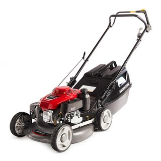 HRU196M2 Lawnmower (Blade Brake)