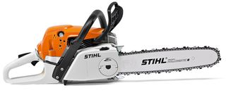 MS291 C-BE Woodboss® Chainsaw