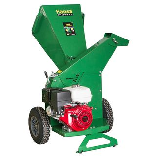 Hansa C13 Electric Start Chipper