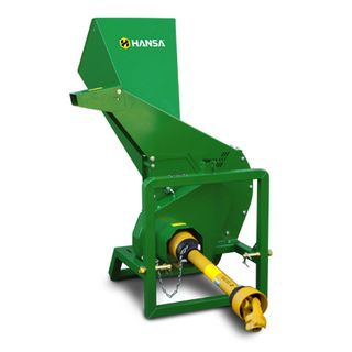 Hansa C13 Chipper