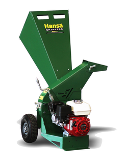 Hansa C7 Chipper