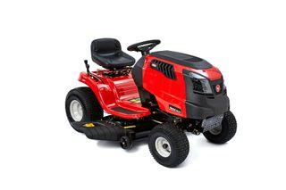 "Rancher 547/42 42"" Cut Hydro Tractor"