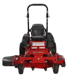 "Ferris IS700Z 52"" Deck Ride-on Mower"