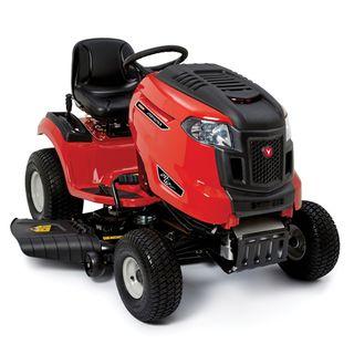 "Rover NX Lawn Tractor 20Hp 42"" Hydro"