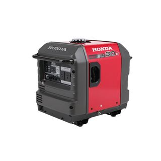 EU 30is Electric Start Generator