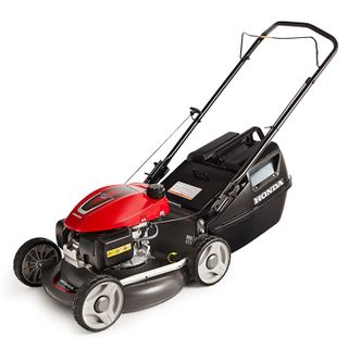 HRU19M2 Lawnmower
