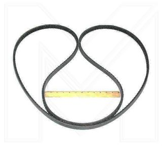 Blade Drive Belt - DS60-3 Early