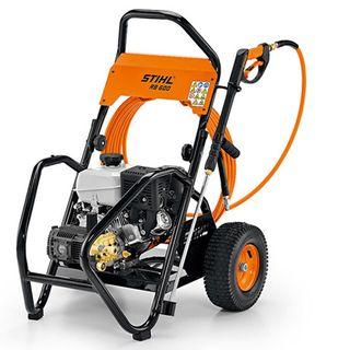 RB600 Petrol Pressure Cleaner