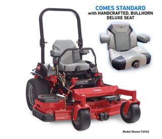 "Toro ZMaster 5000 25Hp 60"" Cut Rear Dis"