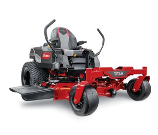 "Toro Titan MX5400 21.5Hp Kaw 54"" Cut"