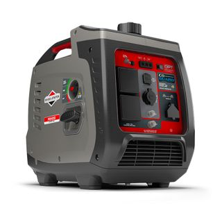 BRIGGS P2400 Invertor Generator