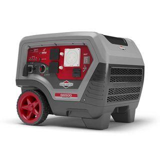 BRIGGS Q6500 Invertor Generator