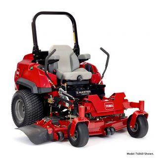 "TORO Z Master 7500D 25HP Diesel 60"" RD"