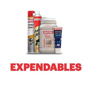 ALL EXPENDABLES