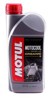 MOTOCOOL FACTORY LINE -35 1L