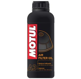 A3 AIR FILTER OIL 1L
