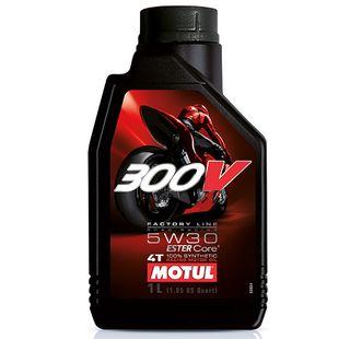 300V FL ROAD RACING 5W30 1L